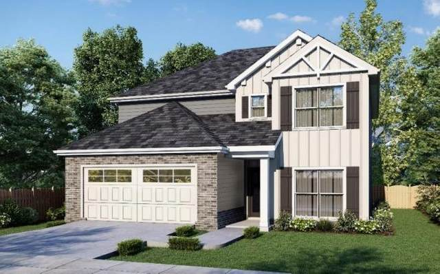 143 Meadowcrest Drive, Georgetown, KY 40324 (MLS #20010518) :: Nick Ratliff Realty Team