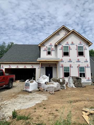 117 Bill Perkins Lane, Georgetown, KY 40324 (MLS #20011397) :: Nick Ratliff Realty Team