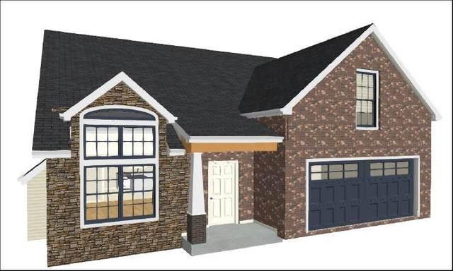 604 Saybrook Point, Lexington, KY 40503 (MLS #20012068) :: Robin Jones Group