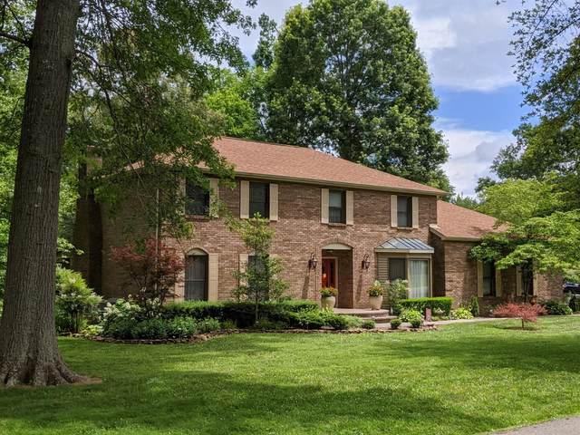 17 Diamond Lane, Corbin, KY 40701 (MLS #20012224) :: Better Homes and Garden Cypress