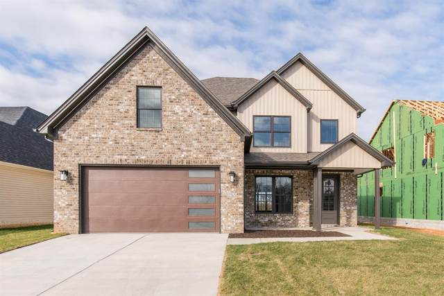 1284 Angus Trail, Lexington, KY 40509 (MLS #20016360) :: Better Homes and Garden Cypress