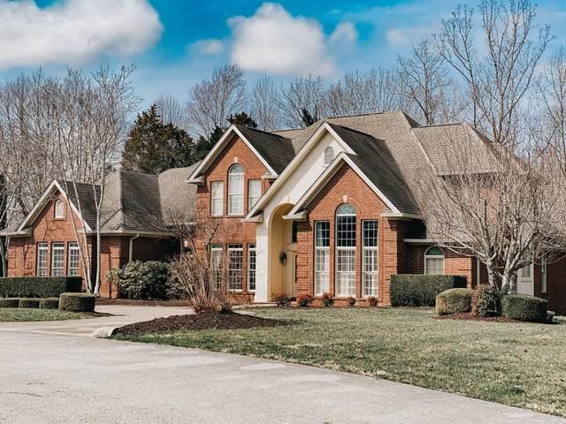 475 Woodside Drive, Somerset, KY 42503 (MLS #20018222) :: Nick Ratliff Realty Team