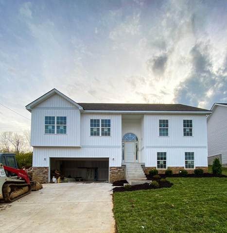 1168 Orchard Drive, Nicholasville, KY 40356 (MLS #20018322) :: Better Homes and Garden Cypress