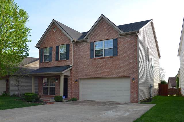 4432 Banyan Park, Lexington, KY 40509 (MLS #20100667) :: Nick Ratliff Realty Team