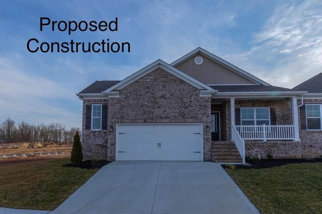 208 Cross Park Drive, Georgetown, KY 40324 (MLS #20101897) :: Vanessa Vale Team