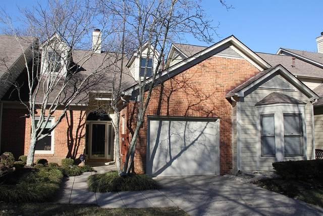 1015 Griffin Gate Drive, Lexington, KY 40511 (MLS #20102699) :: Vanessa Vale Team