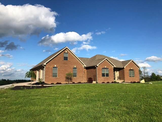 410 Highbridge Road, Lancaster, KY 40444 (MLS #20108117) :: Better Homes and Garden Cypress