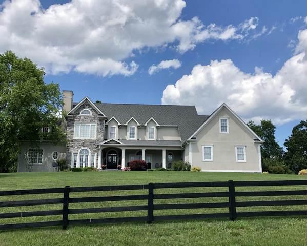 16 Greystone Farm Drive Drive, Corbin, KY 40701 (MLS #20110814) :: Robin Jones Group