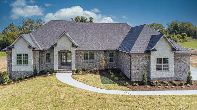 1004 Gallant Drive, Wilmore, KY 40390 (MLS #20114498) :: Better Homes and Garden Cypress
