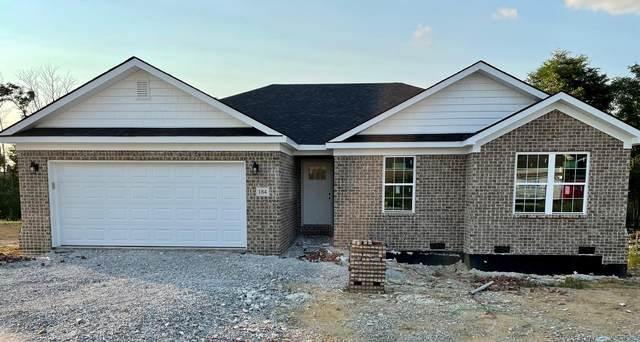 184 Page Drive, Richmond, KY 40475 (MLS #20114555) :: Better Homes and Garden Cypress