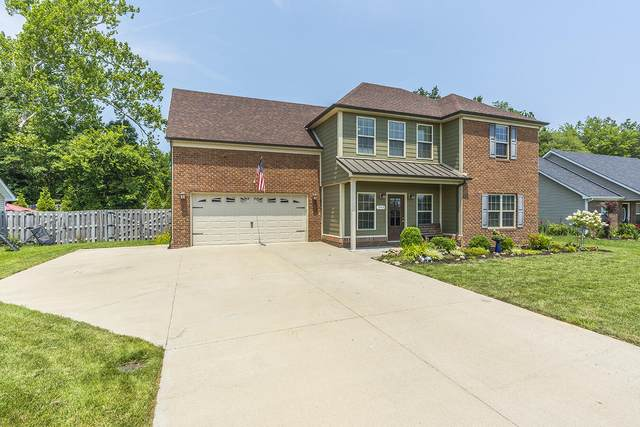 363 Lacey Mae Way, Richmond, KY 40475 (MLS #20114563) :: Better Homes and Garden Cypress