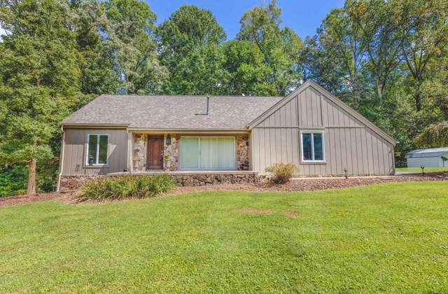 202 Winners Circle Trail, Corbin, KY 40701 (MLS #20119305) :: Better Homes and Garden Cypress