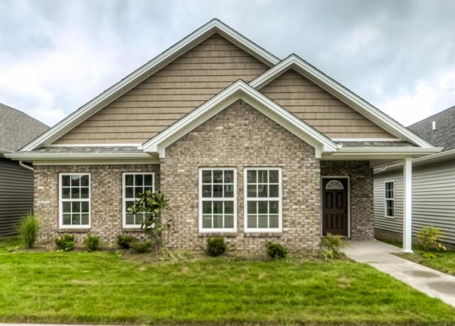 116 Mccowans Ferry Alley, Versailles, KY 40383 (MLS #1706152) :: Gentry-Jackson & Associates