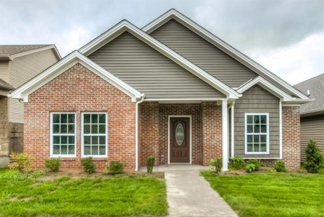 112 Mccowans Ferry Alley, Versailles, KY 40383 (MLS #1706577) :: Gentry-Jackson & Associates