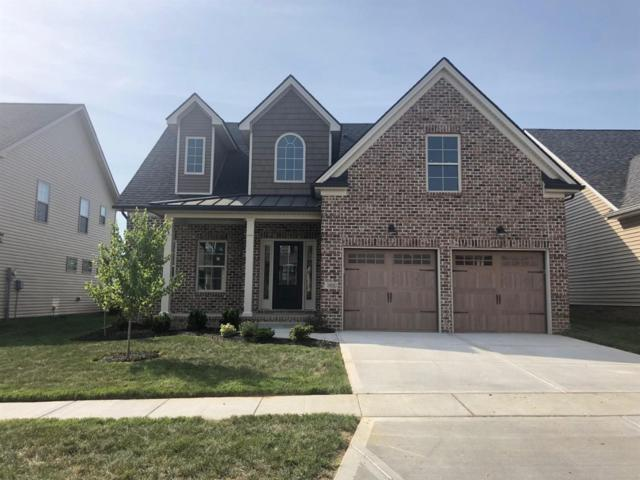 1058 Marco Lane, Lexington, KY 40509 (MLS #1720358) :: Gentry-Jackson & Associates