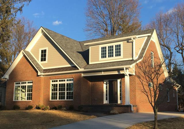 341 Garden, Lexington, KY 40502 (MLS #1725028) :: Nick Ratliff Realty Team