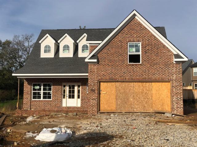 1065 Sawgrass, Lexington, KY 40509 (MLS #1800178) :: Gentry-Jackson & Associates