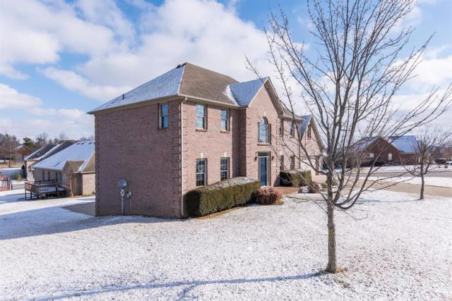 532 Park Ridge Drive, Richmond, KY 40475 (MLS #1802013) :: Nick Ratliff Realty Team