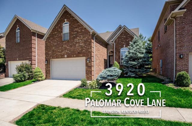 3920 Palomar Cove Lane, Lexington, KY 40513 (MLS #1814430) :: Nick Ratliff Realty Team