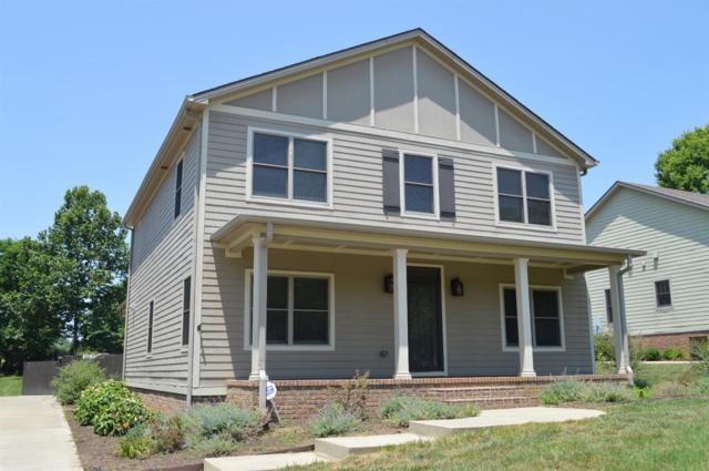 749 Caden Lane, Lexington, KY 40509 (MLS #1815299) :: Nick Ratliff Realty Team