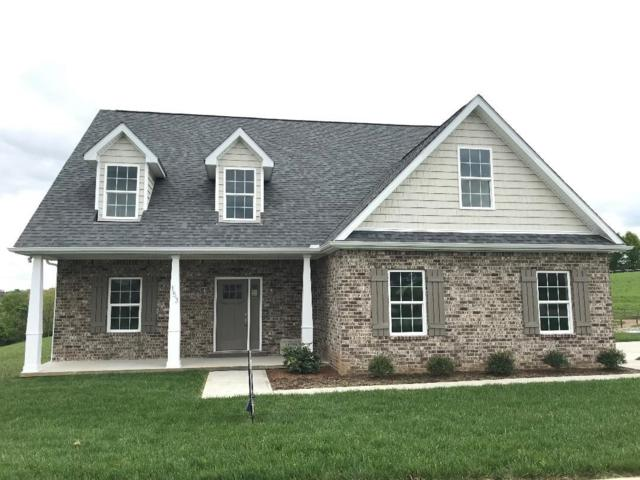 153 Amen Corner Way, Georgetown, KY 40324 (MLS #1819961) :: Nick Ratliff Realty Team