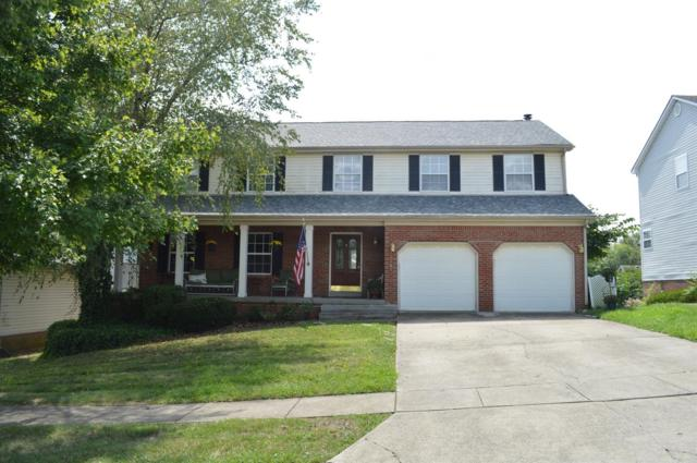 720 Pinnacle Court, Lexington, KY 40515 (MLS #1820512) :: Sarahsold Inc.