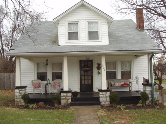 321 Laval Heights, Versailles, KY 40383 (MLS #1823921) :: Sarahsold Inc.