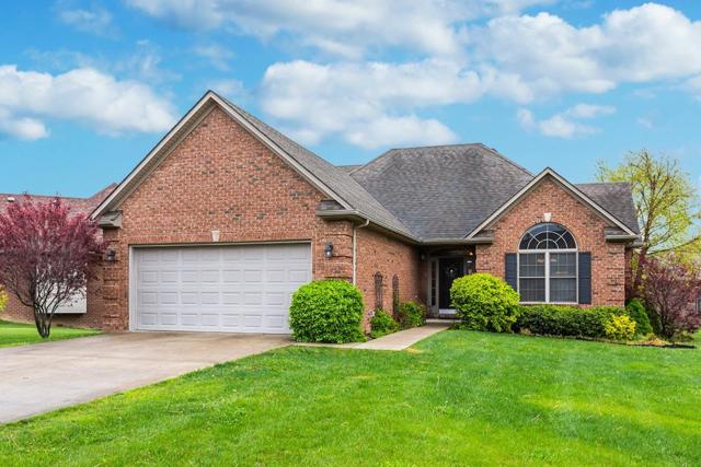 1037 Bay Colony Drive, Richmond, KY 40475 (MLS #1908314) :: Joseph Delos Reyes | Ciara Hagedorn