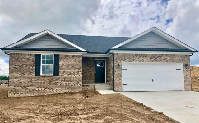 539 Southern Cross Drive, Richmond, KY 40475 (MLS #1910477) :: Nick Ratliff Realty Team