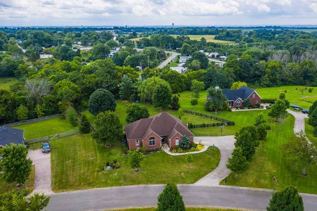 913 Country Oaks Drive, Richmond, KY 40475 (MLS #1917634) :: Nick Ratliff Realty Team
