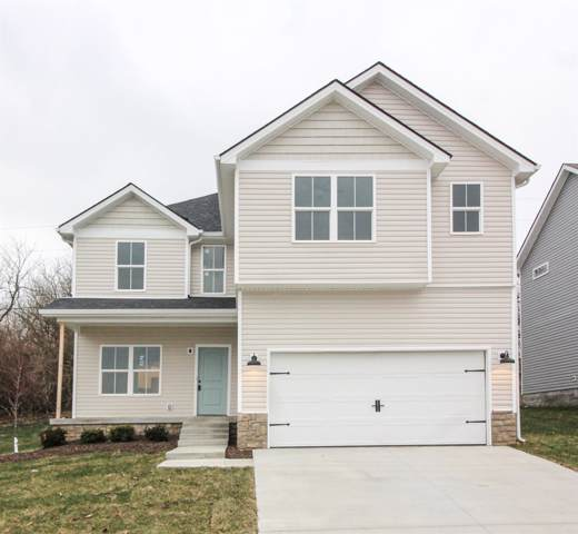 1180 Orchard Drive, Nicholasville, KY 40356 (MLS #1919593) :: Nick Ratliff Realty Team