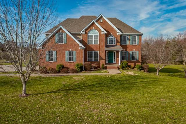 109 St. Michaels Crossing, Danville, KY 40422 (MLS #20001332) :: Shelley Paterson Homes | Keller Williams Bluegrass