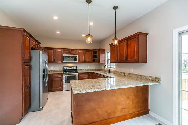 102 Battlefield Circle, Richmond, KY 40475 (MLS #20002944) :: Shelley Paterson Homes | Keller Williams Bluegrass