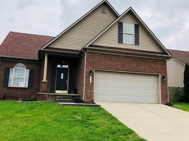 268 Harmony Ridge Road, Georgetown, KY 40324 (MLS #20004776) :: Shelley Paterson Homes | Keller Williams Bluegrass