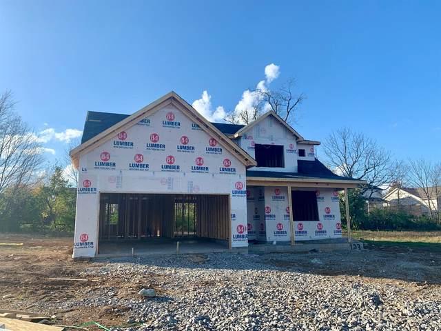 123 Bill Perkins Lane, Georgetown, KY 40324 (MLS #20011409) :: Better Homes and Garden Cypress