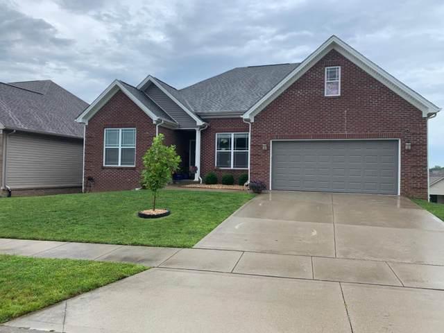 2700 Kearney Creek Ln, Lexington, KY 40511 (MLS #20014000) :: Robin Jones Group