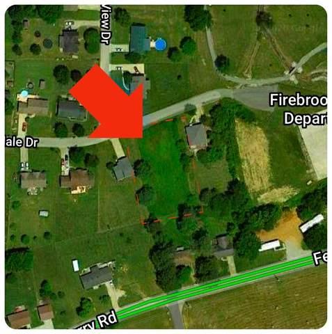 114 Springdale Drive, Somerset, KY 42503 (MLS #20017297) :: Nick Ratliff Realty Team