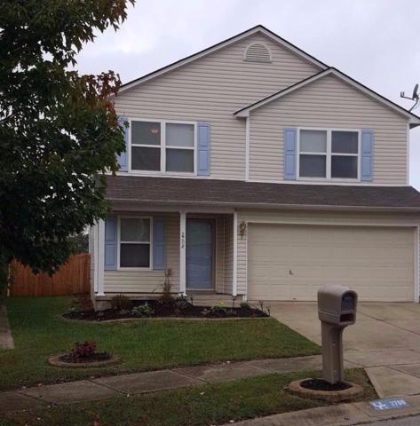 2708 Silver Mare, Lexington, KY 40511 (MLS #1722451) :: Nick Ratliff Realty Team