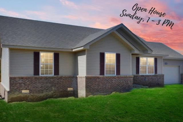 2021 Lucille Drive, Richmond, KY 40475 (MLS #1803378) :: Gentry-Jackson & Associates
