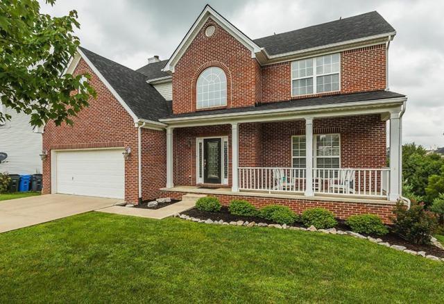 501 Alderbrook Way, Lexington, KY 40515 (MLS #1816505) :: Gentry-Jackson & Associates