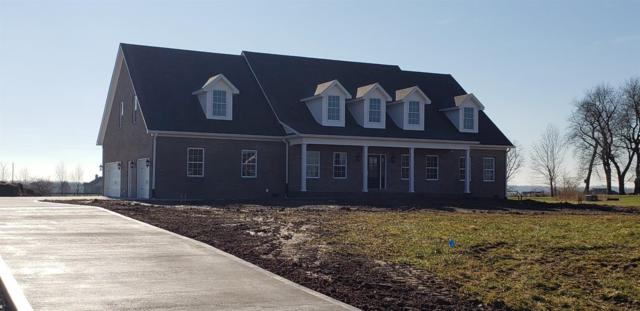 136 King Fisher Way, Midway, KY 40347 (MLS #1822383) :: The Lane Team
