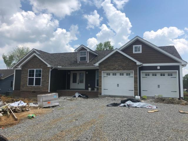 3696 Barbourville Road, London, KY 40744 (MLS #1908896) :: Nick Ratliff Realty Team