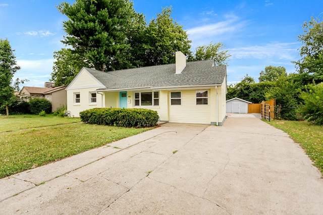 483 Springhill Drive, Lexington, KY 40503 (MLS #1916876) :: Nick Ratliff Realty Team