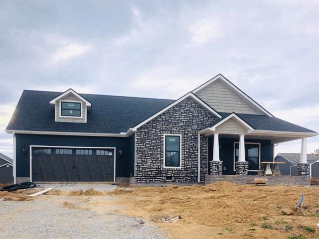 100 Caribou Drive, London, KY 40744 (MLS #1917820) :: Nick Ratliff Realty Team
