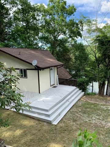 504 Boulder Drive, London, KY 40741 (MLS #20004674) :: Shelley Paterson Homes | Keller Williams Bluegrass