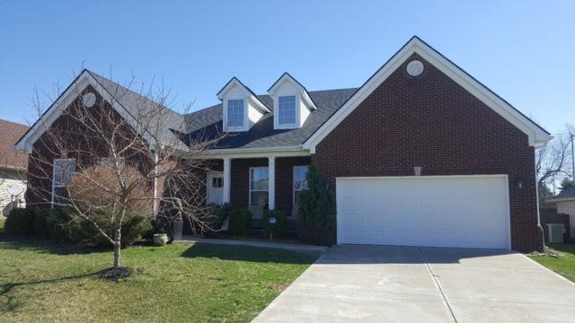 102 Spring Bluff Drive, Georgetown, KY 40324 (MLS #1803430) :: Nick Ratliff Realty Team