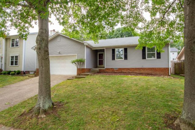 911 Charwood Drive, Lexington, KY 40515 (MLS #1821244) :: Nick Ratliff Realty Team
