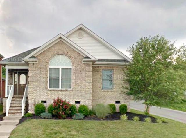 202 Gallahadion Court, Winchester, KY 40391 (MLS #1822170) :: The Lane Team