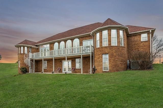 151 General Nelson Drive, Richmond, KY 40475 (MLS #1904747) :: Joseph Delos Reyes | Ciara Hagedorn