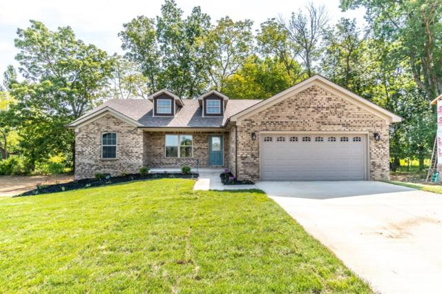 103 Olive Branch Drive, Richmond, KY 40475 (MLS #1917673) :: Nick Ratliff Realty Team